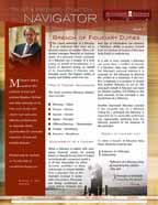Trust & Probate Litigation Navigator - Issue 4