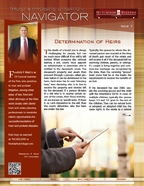 Trust & Probate Litigation Navigator - Issue 7