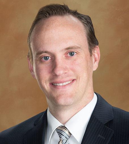 Jeffrey Hall - Hutchison & Steffen Law Firm