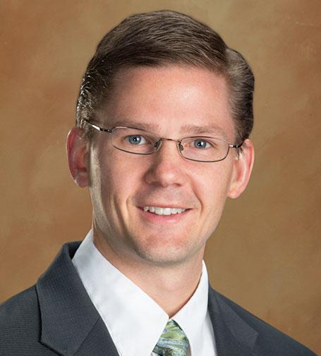 Tim Koval - Hutchison & Steffen Law Firm