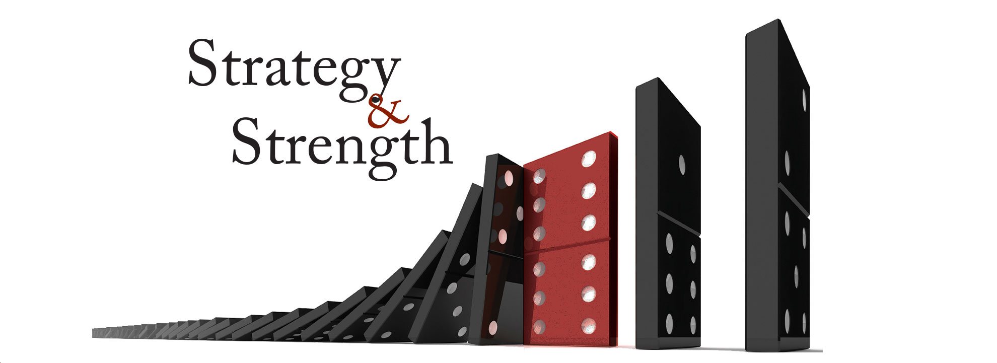 Strategy & Strength