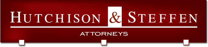 Hutchison & Steffen Attorneys logo